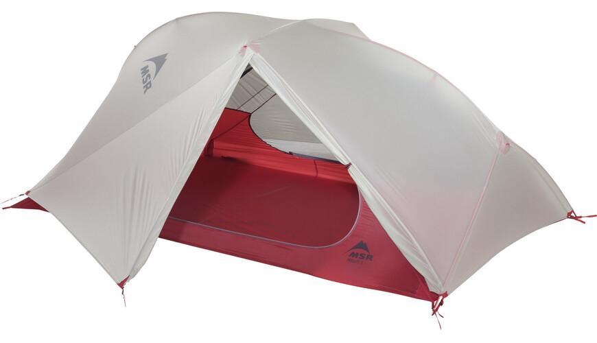 MSR FreeLite 2 tent rood/wit
